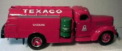 1949 International KB-8 Fuel Tanker