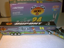 Chromalusion Looney Tunes Bugs Dually & Show Trailer #24 Action
