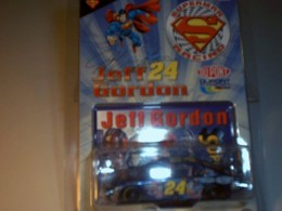 Superman Chromalusion #24 1999 Monte Carlo by Action 1/64