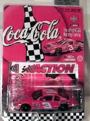 #3 Coke 1998 Coke Monte Carlo 1/64 by Action