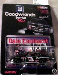 #3 Goodwrench Service Plus 1999 1/64 by Action