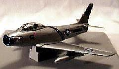 FJ-3 Fury 1/100 scale (5127)