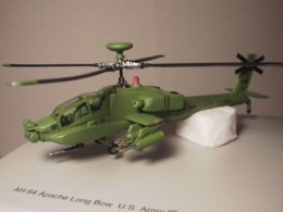 AH64 Apache Long Bow 1/100 scale (5262)