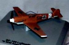 BF-109 1/100 scale (5305)