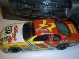 "Labonte,Terry #5 ""Texas Terry"" 1/24 Revel Authentic"