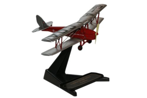 de Havilland DH.82A Tiger Moth 1/72 (72TM003)