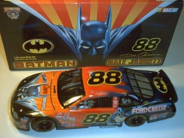 Jarrett, Dale #88 Batman 1998 Clear Window 1/24 Action