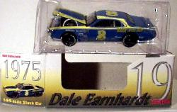 #8 1975 Dodge 10,000 RPM 1/64 by Action