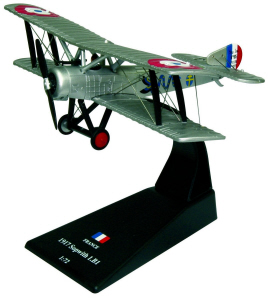 Sopwith 1.B1 - EscadrilleSOP.107, 1917 (ACSL10)