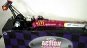 McClenathan 1997 MCDONALDS 1/24 by Action