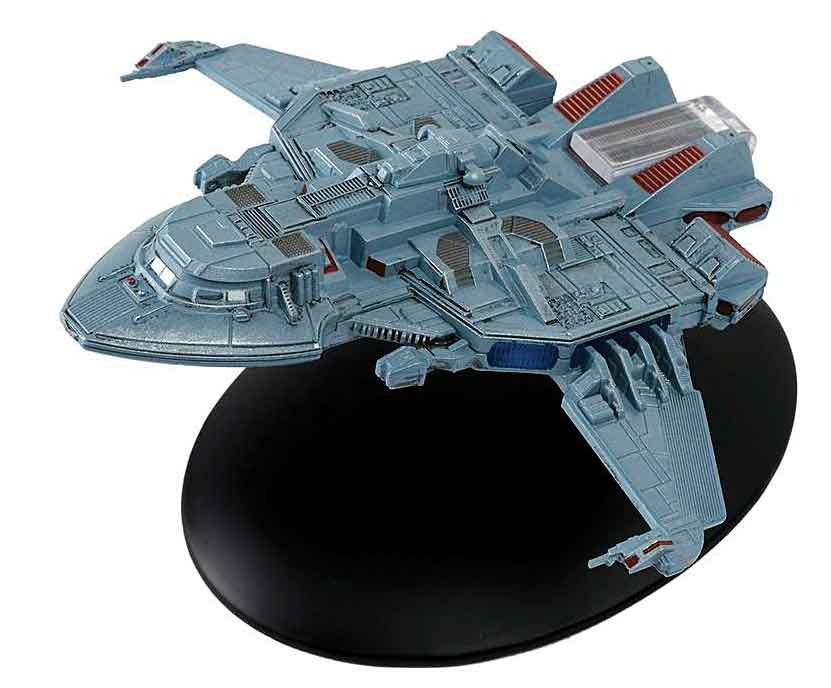 MAQUIS FIGHTER (EM-ST0028) by EagleMoss
