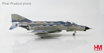 "F- 4F Phantom II 38+33, JG71 ""Richthofen"" HA1948"