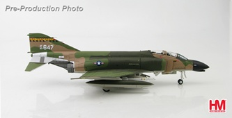 "F-4C 154th TFG 199th TFS, Hawaii ANG ""Aloha Alert"" HA1972"