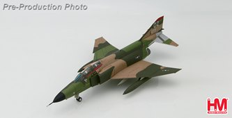 RF-4C Phantom II AF 80-573, 14th TRS,1972 SIGNED HA1990A
