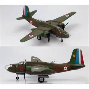 Douglas A-20 Havoc / Douglas Boston Hobby Master HA4203