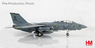 "F-14A Tomcat 162692, VF-84 ""Jolly Rogers"", 1991, HA5212"