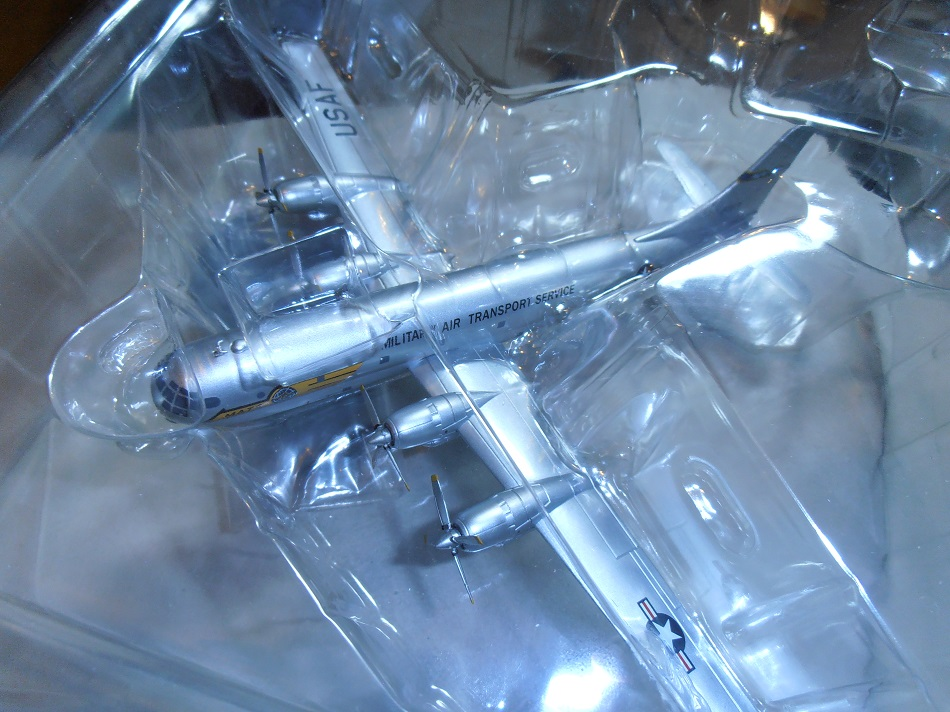 Boeing 377 Stratocruiser C-97A MATS Hobby Master HL4004