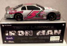 Labonte,Terry #5 Iron Man Dark Window 1/24 Action