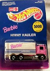 Barbie Hauler