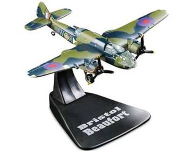 Bristol Beaufort DS025