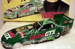 Frankstein 2000 Mustang John Force 1/24 by Action