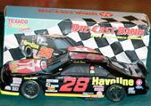 NASCAR #28 Texaco Second in Series
