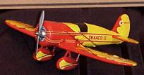 Texaco #6 SPECIAL EDITION Mystery Ship